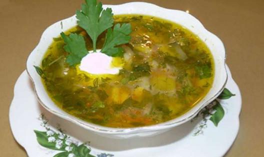 Rassolnik s pochkami i ovoshhami Устрицы в духовке под соусом