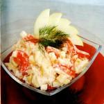 Salatik kartofelnyiy po italyanski 150x150 Салатик картофельный по итальянски