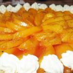 Tort pesochnyiy iz morozhenogo s hurmoy 150x150 Торт песочный из мороженого с хурмой