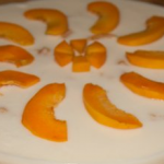 Tort yogurtovyiy so svezhimi persikami 150x150 Торт йогуртовый со свежими персиками