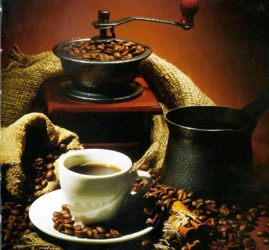 Kak nachinali varit kofe v zernah Полезнейшие свойства зернового кофе