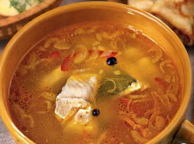SHHi s sudakom i belyimi gribami Мясо по гусарски с грибами и луком