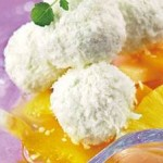 Frantsuzskiy desert snezhki 150x150 Французский десерт   снежки
