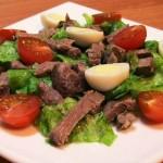 Salat frantsuzskiy myasnoy s govyadinoy ili svininoy 150x150 Салат французский мясной с говядиной или свининой
