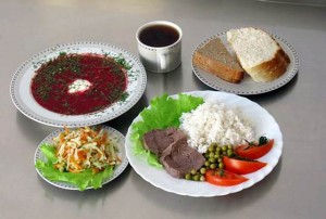 Neskolko variantov menyu dlya prostogo obeda 300x202 Несколько вариантов меню для простого обеда