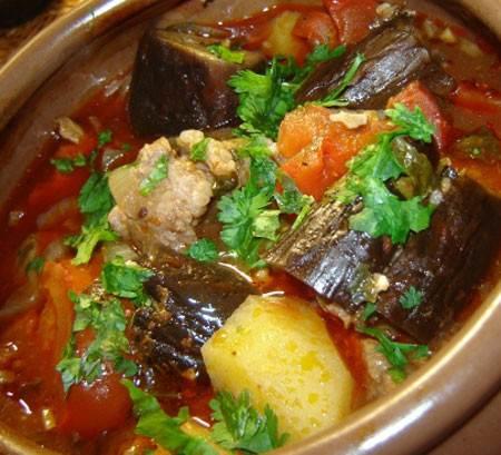 CHanahi v multivarke Рыба в имбирно сливовом соусе, тушеная в обычной мультиварке