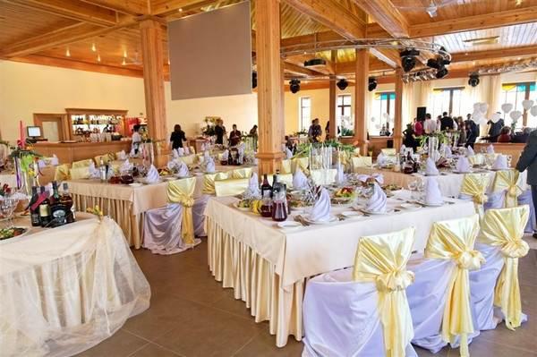 Organizatsiya svadebnogo banketa Сценарий банкета на свадьбу