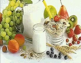 Sbalansirovannoe pitanie Здоровое и полноценное питание
