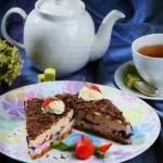 Tort Lesnaya byil bez vyipechki 150x150 Квашеный домашний чесночек