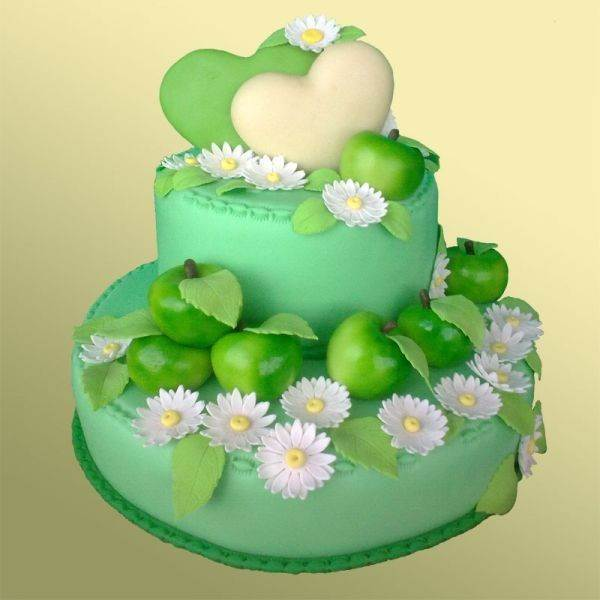 Vyibor svadebnogo torta Современный свадебный торт