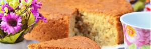 Korolevskiy desert iz bananov Бананово творожный чизкейк с печеньем в мультиварке