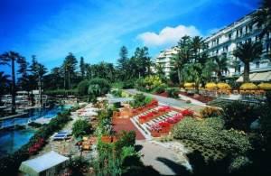 Royal Hotel Sanremo otel i kazino v gorode tsvetov i muzyiki Удивительный Лас Вегас