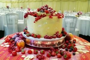 Sovremennyiy svadebnyiy tort Современный свадебный торт