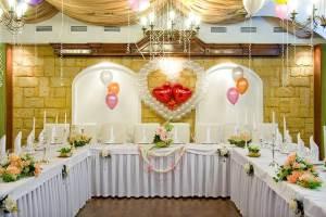 Kak vyibrat luchshee mesto dlya vashey svadbyi Подготовка свадебного пира и его проведение