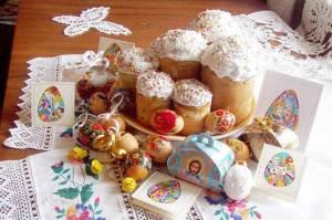 Nedelya pered Pashoy kak ee provesti i chto nuzhno delat Список православных праздников в январе 2012 года
