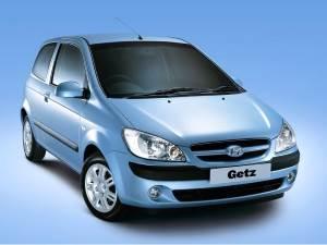 Obzor Hyundai Getz avtomobil dlya semi Украшаем автомобиль к свадьбе