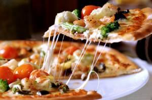Master klass po prigotovleniyu super tonkoy pitstsyi Пицца со вкусом сальсы