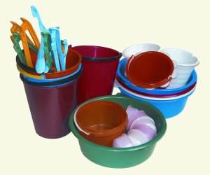 Plastikovyie izdeliya dlya doma Пластиковые изделия для дома