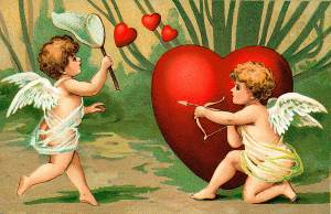 Den Svyatogo Valentina 14 fevralya prazdnik lyubvi День Святого Валентина 14 февраля   праздник любви