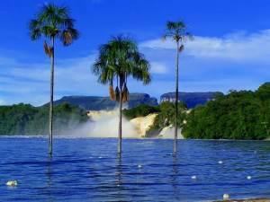 Dostoprimechatelnosti gosudarstva Venesue`la Сент Люсия   все достопримечательности острова