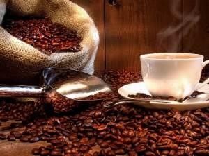 E`tot poleznyiy i vkusnyiy kofe Этот полезный и вкусный кофе