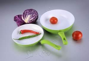 Kak vyibrat keramicheskuyu kastryulyu Как правильно выбрать посуду для готовки