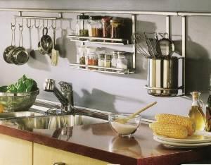 Poryadok na lyubimoy kuhne Порядок на любимой кухне