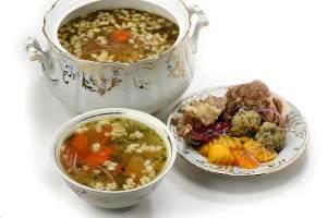 Pravila obshhie prigotovleniya pervyih goryachih blyud Повседневные вторые блюда