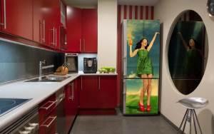 Vyibiraem tsvet holodilnika Как следует выбирать по параметрам холодильник