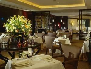 Restoranyi Sidneya Buon Ricordo Forty One i Oh Calcutta Сеть японских ресторанов «Нияма»