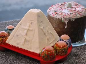Starinnyie retseptyi kulicha i pashi Старинные рецепты выпечки кулича и готовки пасхи