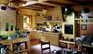Italyanskaya mebel raznogo stilya dlya kuhni Об изготовлении кухонь на заказ