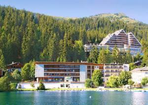 Kurort Kran Montana v SHveytsarii obeshhaet yarkie e`motsii Курорт Кран Монтана в Швейцарии обещает яркие эмоции