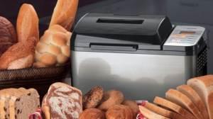 Pamyatka pri vyibore hlebopechki Дом, где пахнет свежим хлебом – счастливый дом
