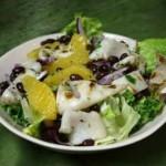 Salat s kalmarami i tsitrusami 150x150 Вениамин Похлебкин