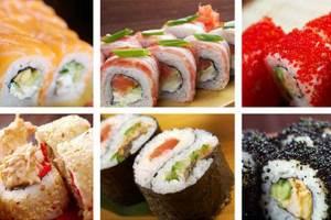 Drevnee yaponskoe blyudo sushi Как правильно подавать суши