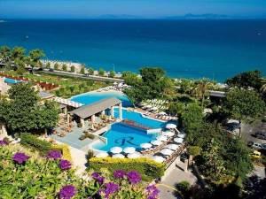Nezabyivaemyiy otdyih na ostrove Rodos v Gretsii Незабываемый отдых на острове Родос в Греции