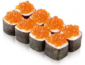 Sushi s ikroy Факты про суши и роллы
