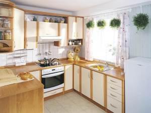 5 pravil praktichnoy i udobnoy kuhni Как лучше и удобнее обустроить кухню