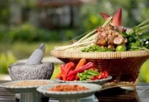 Kuhnya YUgo Vostochnoy Azii Блюда тайской национальной кухни