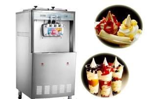 Nemnogo o proizvodstve morozhenogo Мороженое в домашних условиях