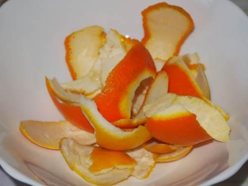 Лимонно-апельсиновые цукаты – кулинарный рецепт