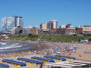 Mar del Plata chto posmotret Мар дель Плата   что посмотреть