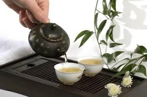 Poleznyie svoystva belogo chaya Разные краски чайной палитры