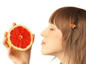 Polza greyfruta. CHast vtoraya Польза грейфрута. Часть первая