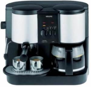 Rekomendatsii po e`kspluatatsii kofemashinyi Выбираем кофемашину, чтобы сварить вкусный Lavazza
