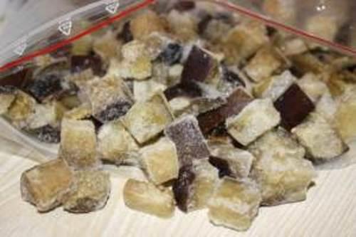 Zamorozka Баклажаны   способы заготовки на зиму