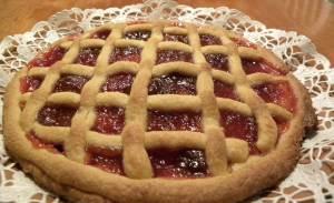 Legkie retseptyi sladkih pirogov Как приготовить вкусные пирожки без дрожжей