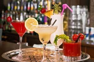Retseptyi prigotovleniya alkogolnyih napitkov Правильное питание   коктейли