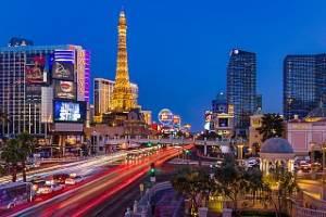 Udivitelnyiy Las Vegas Удивительный Лас Вегас